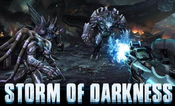 Storm of Darkness Ekran Görüntüleri - 4