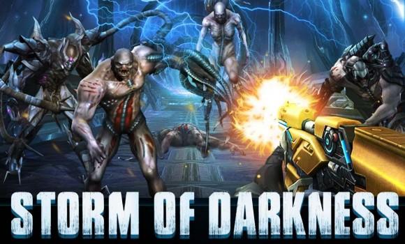 Storm of Darkness Ekran Görüntüleri - 3