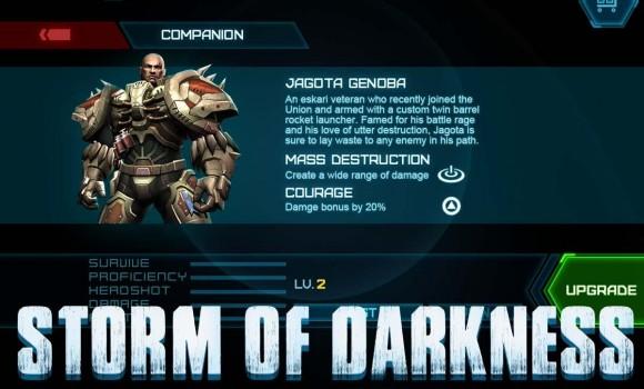 Storm of Darkness Ekran Görüntüleri - 2