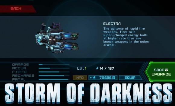 Storm of Darkness Ekran Görüntüleri - 1