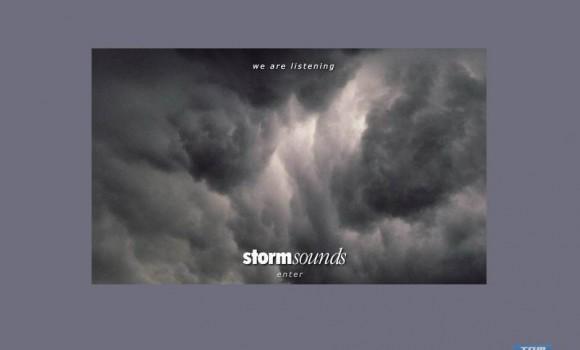 Storm Sounds Ekran Görüntüleri - 2