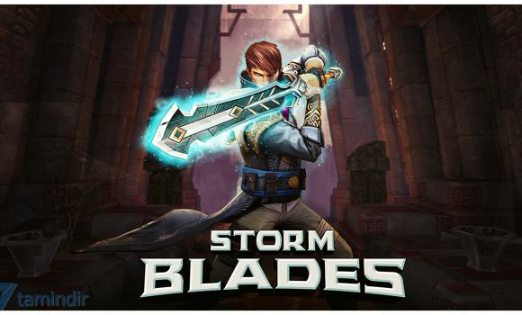 Stormblades Ekran Görüntüleri - 5
