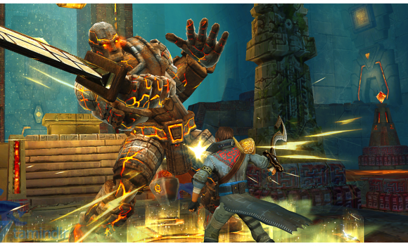 Stormblades Ekran Görüntüleri - 4