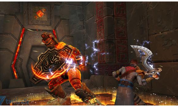 Stormblades Ekran Görüntüleri - 2