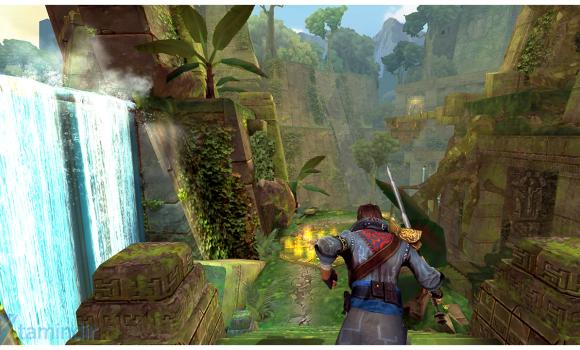 Stormblades Ekran Görüntüleri - 1