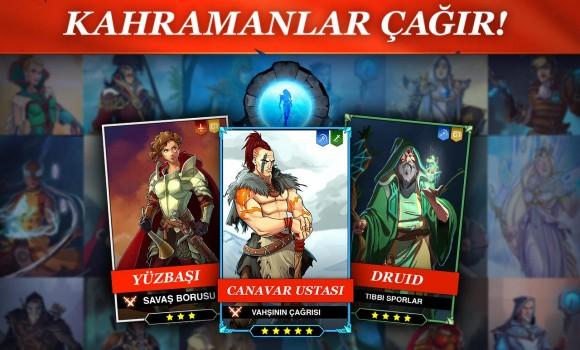 StormBorn: War of Legends Ekran Görüntüleri - 5