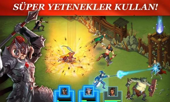 StormBorn: War of Legends Ekran Görüntüleri - 4