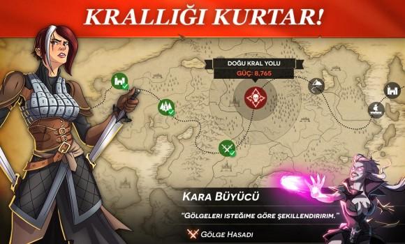 StormBorn: War of Legends Ekran Görüntüleri - 2