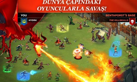 StormBorn: War of Legends Ekran Görüntüleri - 6