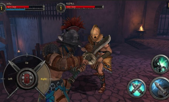 Stormborne : Infinity Arena Ekran Görüntüleri - 8