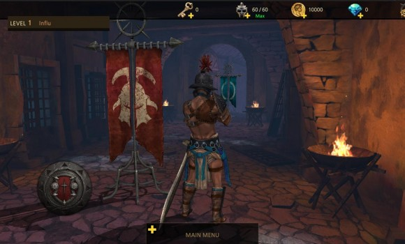 Stormborne : Infinity Arena Ekran Görüntüleri - 5