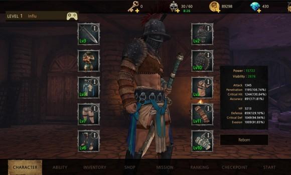 Stormborne : Infinity Arena Ekran Görüntüleri - 4