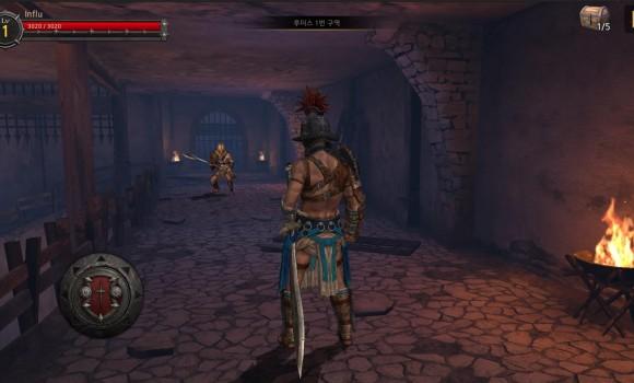Stormborne : Infinity Arena Ekran Görüntüleri - 2