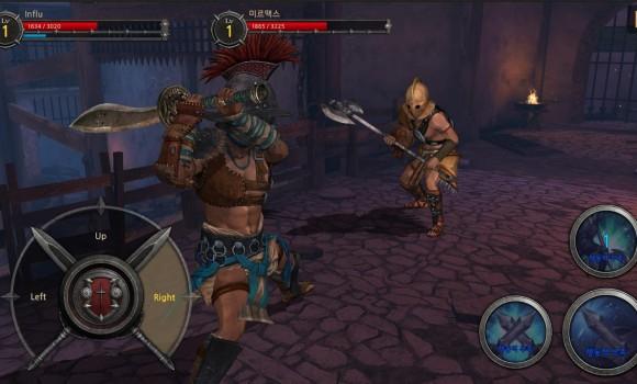 Stormborne : Infinity Arena Ekran Görüntüleri - 1