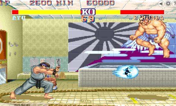 Street Fighter 2 Ekran Görüntüleri - 2