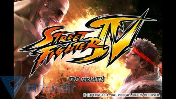Street Fighter 4 Ekran Görüntüleri - 5