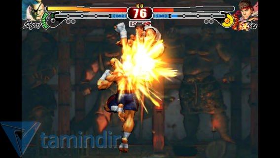 Street Fighter 4 Ekran Görüntüleri - 2