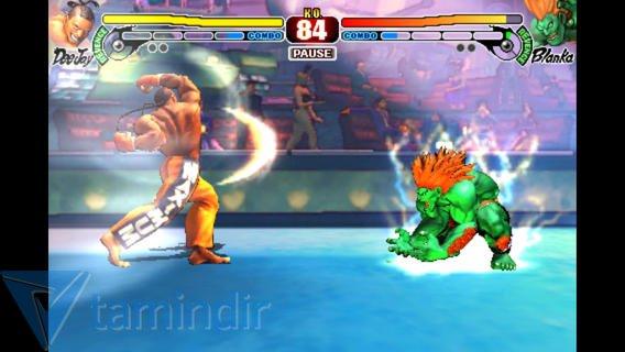 Street Fighter 4 Ekran Görüntüleri - 1