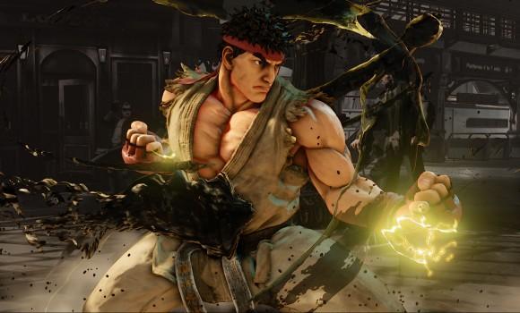Street Fighter 5 Ekran Görüntüleri - 12