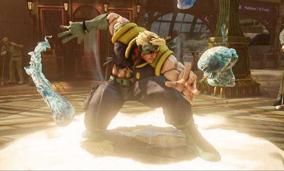 Street Fighter 5 Ekran Görüntüleri - 11