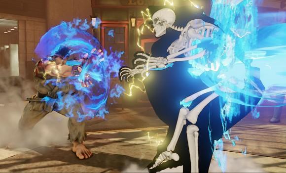 Street Fighter 5 Ekran Görüntüleri - 10
