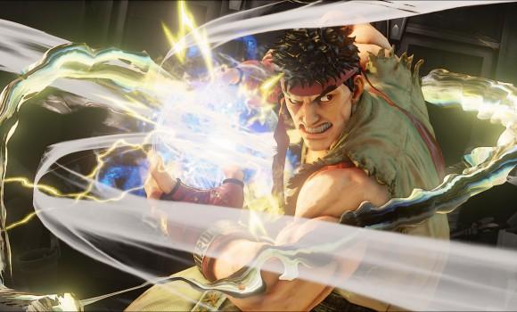 Street Fighter 5 Ekran Görüntüleri - 9