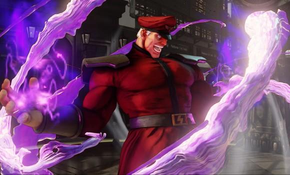Street Fighter 5 Ekran Görüntüleri - 8