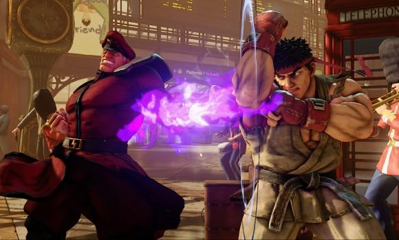 Street Fighter 5 Ekran Görüntüleri - 7