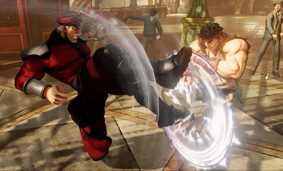 Street Fighter 5 Ekran Görüntüleri - 6
