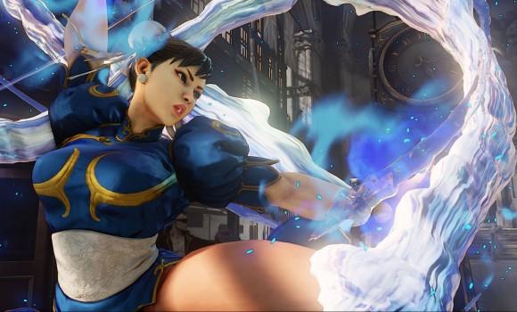 Street Fighter 5 Ekran Görüntüleri - 5