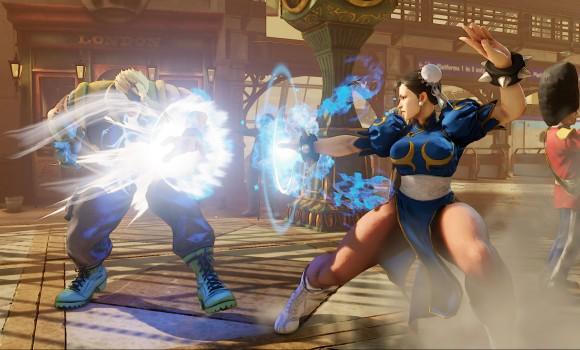 Street Fighter 5 Ekran Görüntüleri - 4