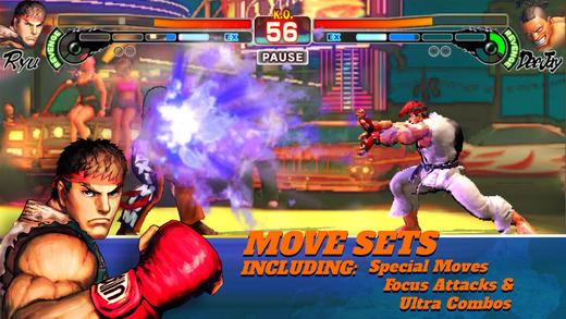 Street Fighter IV Champion Edition Ekran Görüntüleri - 5