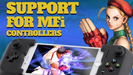 Street Fighter IV Champion Edition Ekran Görüntüleri - 2