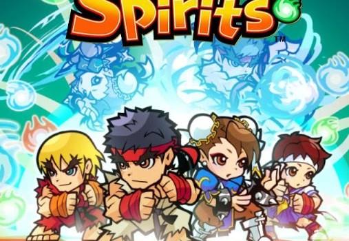 Street Fighter Puzzle Spirits Ekran Görüntüleri - 4