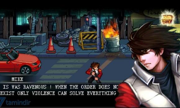 Street Kings Fighter Ekran Görüntüleri - 4