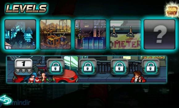 Street Kings Fighter Ekran Görüntüleri - 3