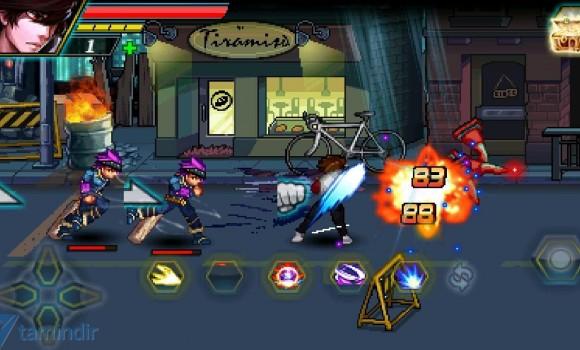 Street Kings Fighter Ekran Görüntüleri - 2