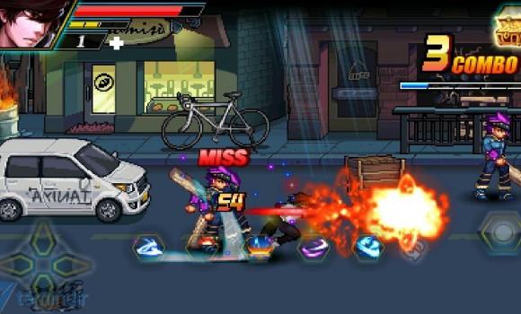 Street Kings Fighter Ekran Görüntüleri - 1