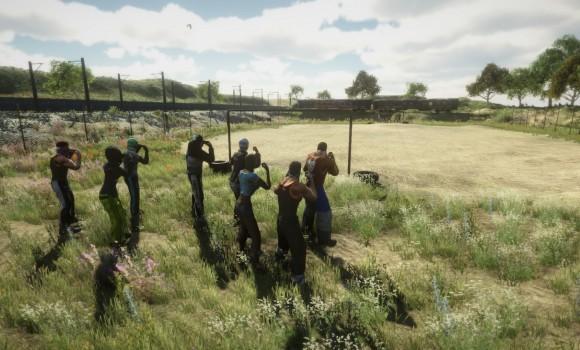 Street Warriors Online Ekran Görüntüleri - 8