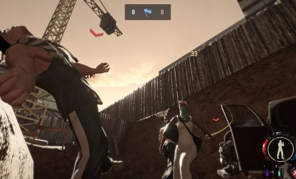 Street Warriors Online Ekran Görüntüleri - 7