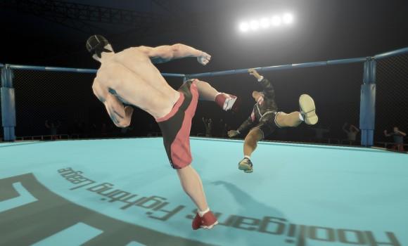 Street Warriors Online Ekran Görüntüleri - 6