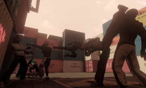 Street Warriors Online Ekran Görüntüleri - 5
