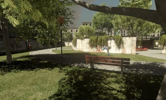 Street Warriors Online Ekran Görüntüleri - 4