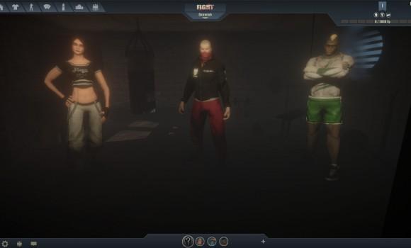 Street Warriors Online Ekran Görüntüleri - 3