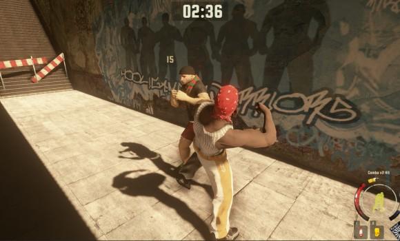 Street Warriors Online Ekran Görüntüleri - 2