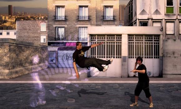 Streets of Fury EX Ekran Görüntüleri - 6