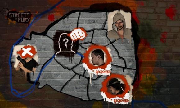 Streets of Fury EX Ekran Görüntüleri - 5