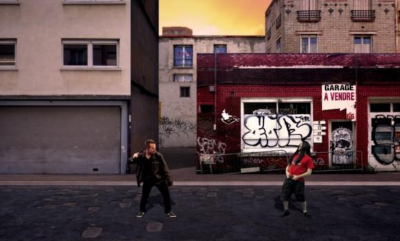 Streets of Fury EX Ekran Görüntüleri - 4