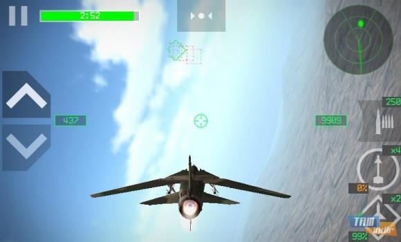 Strike Fighters Ekran Görüntüleri - 3