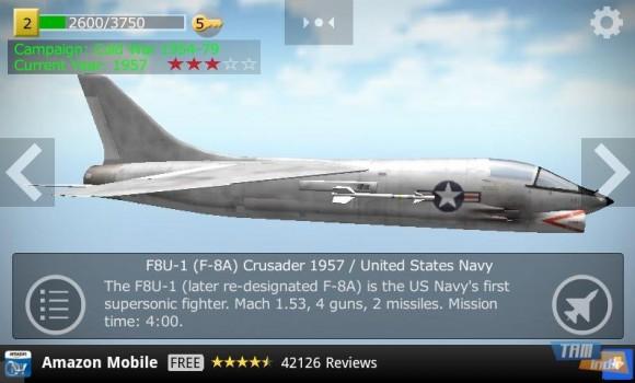 Strike Fighters Ekran Görüntüleri - 2